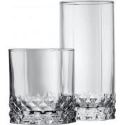 Vasos: Rockero y para  bebida