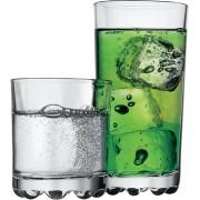 Vaso Karaman para trago y para agua