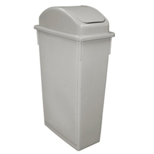 Cestos de basura para ahorrar espacio