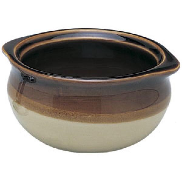 Tazon de porcelana para caldo